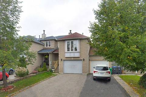 Townhouse for sale at 8 Woodstream Ave Brampton Ontario - MLS: W4601091