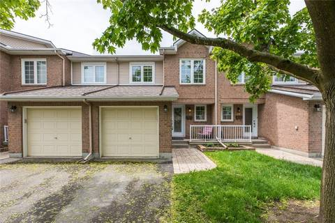 Townhouse for sale at 8 Wrenwood Cres Nepean Ontario - MLS: 1155107