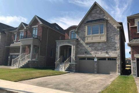 House for rent at 8 Yarrow Ln East Gwillimbury Ontario - MLS: N4552785