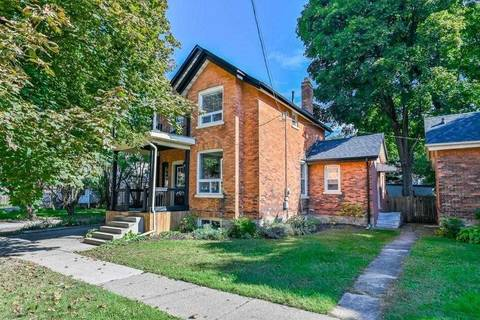 House for sale at 8 York St St. Catharines Ontario - MLS: X4662602