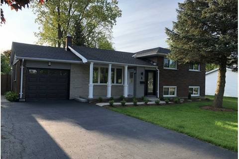 House for sale at 8 Young St St. Thomas Ontario - MLS: X4451346