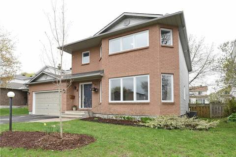 House for sale at 8 Young's Pond Ct Ottawa Ontario - MLS: 1151930