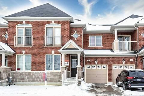 Townhouse for sale at 8 Zamek St Brampton Ontario - MLS: W4672982
