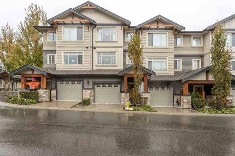 Townhouse for sale at 11305 240 St Unit 80 Maple Ridge British Columbia - MLS: R2510541