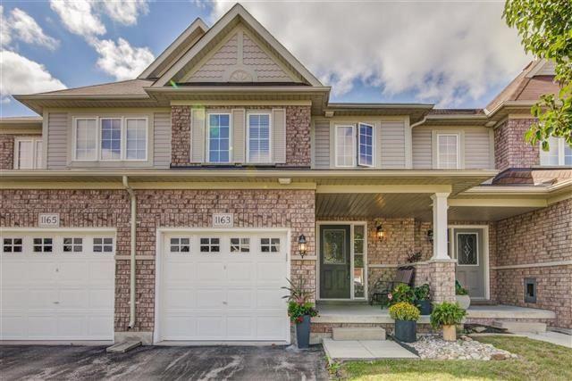 Sold: 1163 Ormond Drive, Oshawa, ON