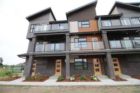 Townhouse for sale at  163 St SW Unit 80 Edmonton Alberta - MLS: E4211001