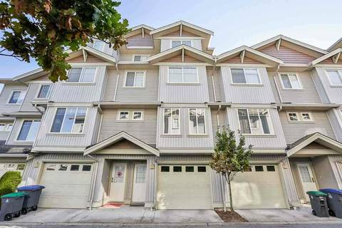 Townhouse for sale at 12040 68 Ave Unit 80 Surrey British Columbia - MLS: R2329598