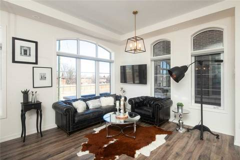 Condo for sale at 12540 Ninth Line Whitchurch-stouffville Ontario - MLS: N4412742