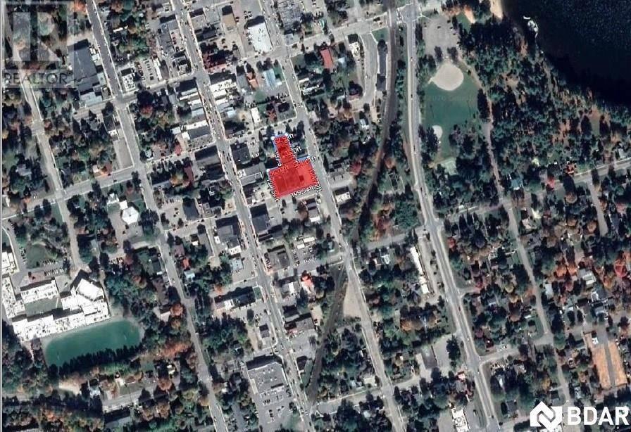 Residential property for sale at 80 Sharpe St East Gravenhurst Ontario - MLS: 30797148