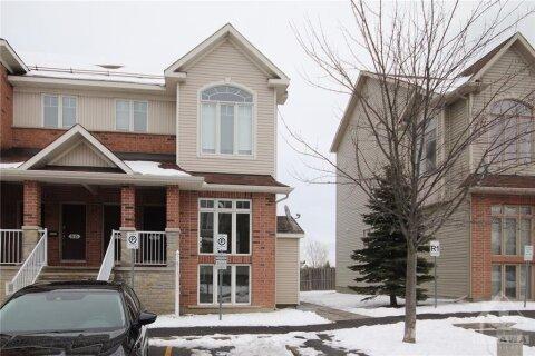 Condo for sale at 1512 Walkley Rd Unit 80 Ottawa Ontario - MLS: 1222501
