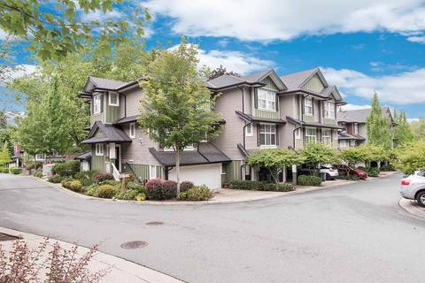 Townhouse for sale at 18199 70 Ave Unit 80 Surrey British Columbia - MLS: R2387268