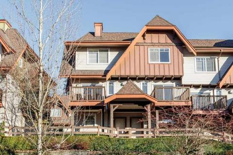 Townhouse for sale at 2000 Panorama Dr Unit 80 Port Moody British Columbia - MLS: R2421205