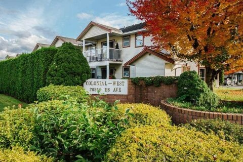 Townhouse for sale at 20554 118 Ave Unit 80 Maple Ridge British Columbia - MLS: R2511753
