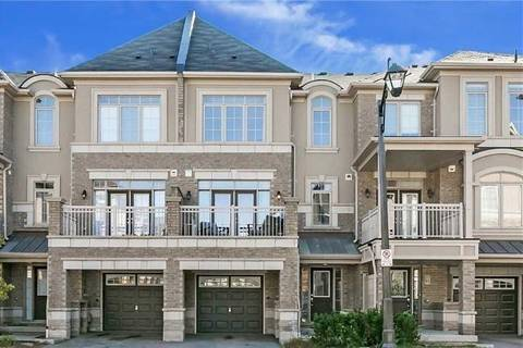 Townhouse for rent at 2435 Greenwich Dr Unit 80 Oakville Ontario - MLS: W4605757