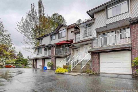 Townhouse for sale at 2450 Lobb Ave Unit 80 Port Coquitlam British Columbia - MLS: R2421937