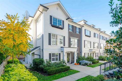Townhouse for sale at 2469 164 St Unit 80 Surrey British Columbia - MLS: R2416651