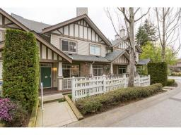 For Sale: 80 - 2678 King George Boulevard, Surrey, BC   2 Bed, 3 Bath Townhouse for $525,000. See 1 photos!