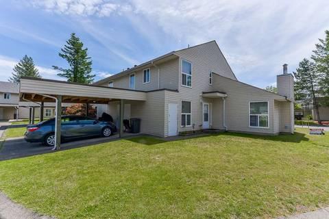 Townhouse for sale at 3030 Trethewey St Unit 80 Abbotsford British Columbia - MLS: R2378912