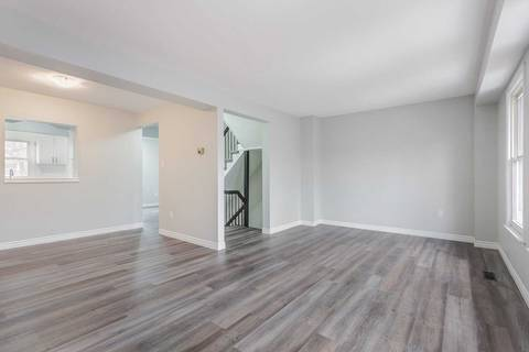Condo for sale at 333 Meadows Blvd Unit 80 Mississauga Ontario - MLS: W4391047