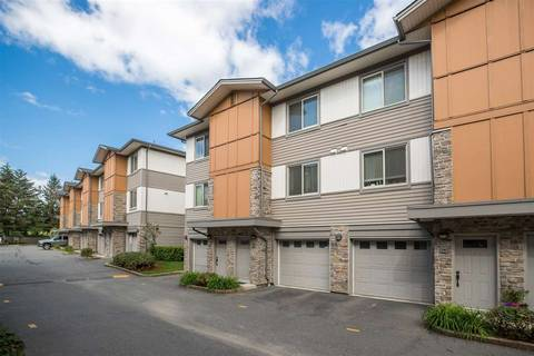 Townhouse for sale at 34248 King Rd Unit 80 Abbotsford British Columbia - MLS: R2376758