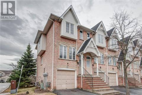 Townhouse for sale at 3480 Upper Middle Rd Unit 80 Burlington Ontario - MLS: 30726847