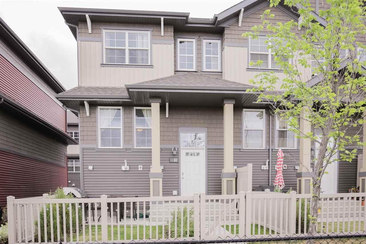 Buliding: 4029 Orchards Drive, Edmonton, AB