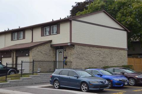 Condo for sale at 45 Hansen Rd Unit 80 Brampton Ontario - MLS: W4574762