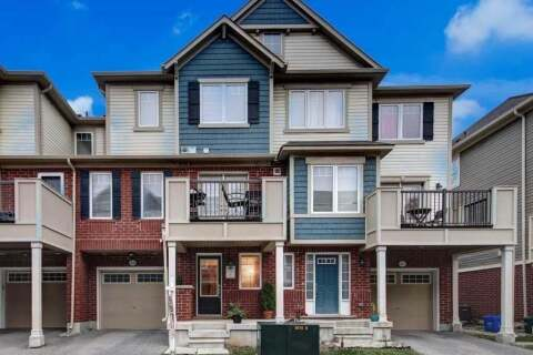 Townhouse for sale at 6020 Derry Rd Unit 80 Milton Ontario - MLS: W4810870