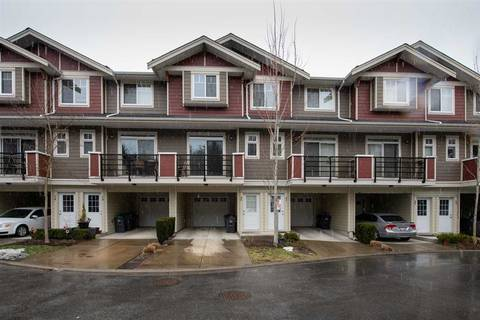 Townhouse for sale at 6383 140 St Unit 80 Surrey British Columbia - MLS: R2346471