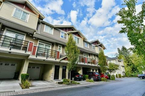 Townhouse for sale at 6383 140 St Unit 80 Surrey British Columbia - MLS: R2443891