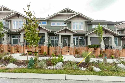 Townhouse for sale at 7138 210 St Unit 80 Langley British Columbia - MLS: R2387464