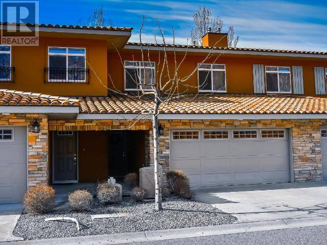 Townhouse for sale at 7200 Cottonwood Dr Unit 80 Osoyoos British Columbia - MLS: 183021