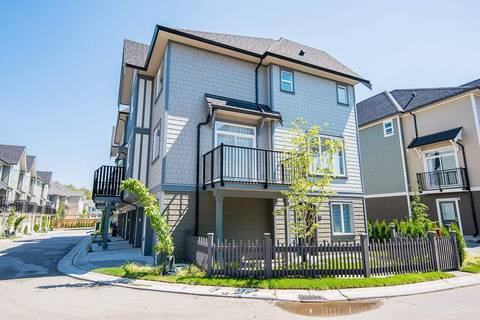 Townhouse for sale at 8050 204 St Unit 80 Langley British Columbia - MLS: R2395348