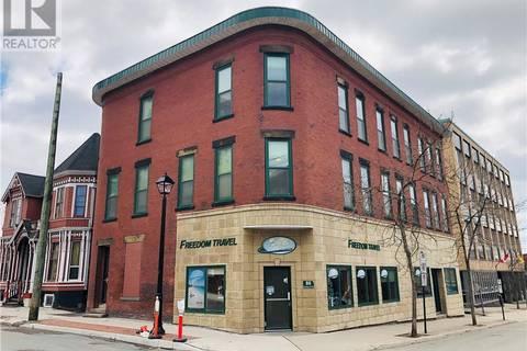 Residential property for sale at 86 Charlotte St Unit 80 Saint John New Brunswick - MLS: NB021561