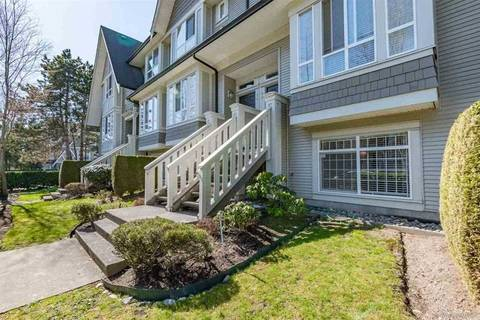 Townhouse for sale at 9133 Sills Ave Unit 80 Richmond British Columbia - MLS: R2424275