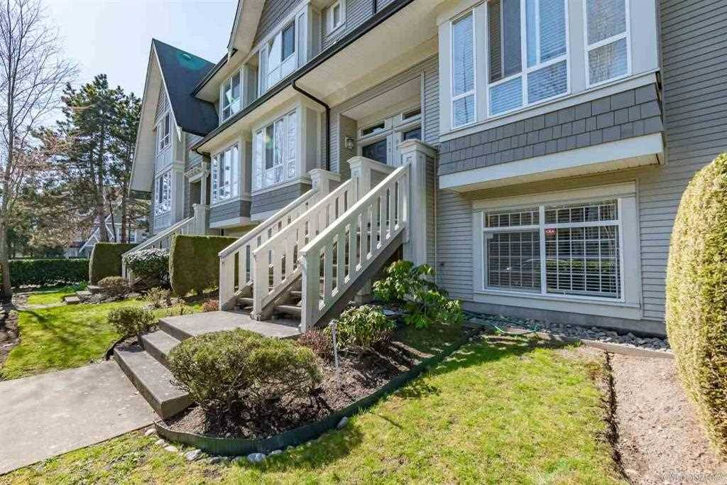 Buliding: 9133 Sills Avenue, Richmond, BC