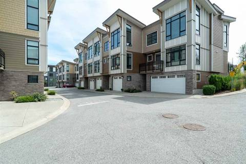Townhouse for sale at 9989 Barnston Dr E Unit 80 Surrey British Columbia - MLS: R2381802