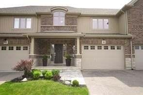 Townhouse for sale at 80 Abbott Pl Pelham Ontario - MLS: X4773142