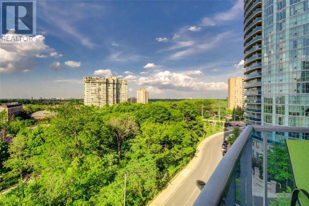Apartment for rent at 80 Absolute Ave Mississauga Ontario - MLS: 30808691