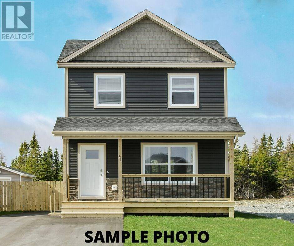 House for sale at 80 Acharya Dr Paradise Newfoundland - MLS: 1211428