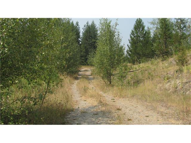 Removed: 80 Acres Creighton Valley Road, Cherryville, BC - Removed on 2017-08-16 10:01:46