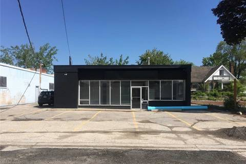 Commercial property for lease at 80 Advance Rd Toronto Ontario - MLS: W4544409