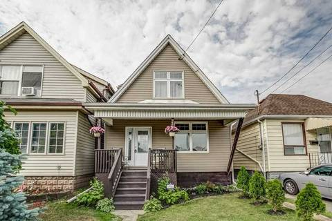 House for sale at 80 Albany Ave Hamilton Ontario - MLS: X4516653