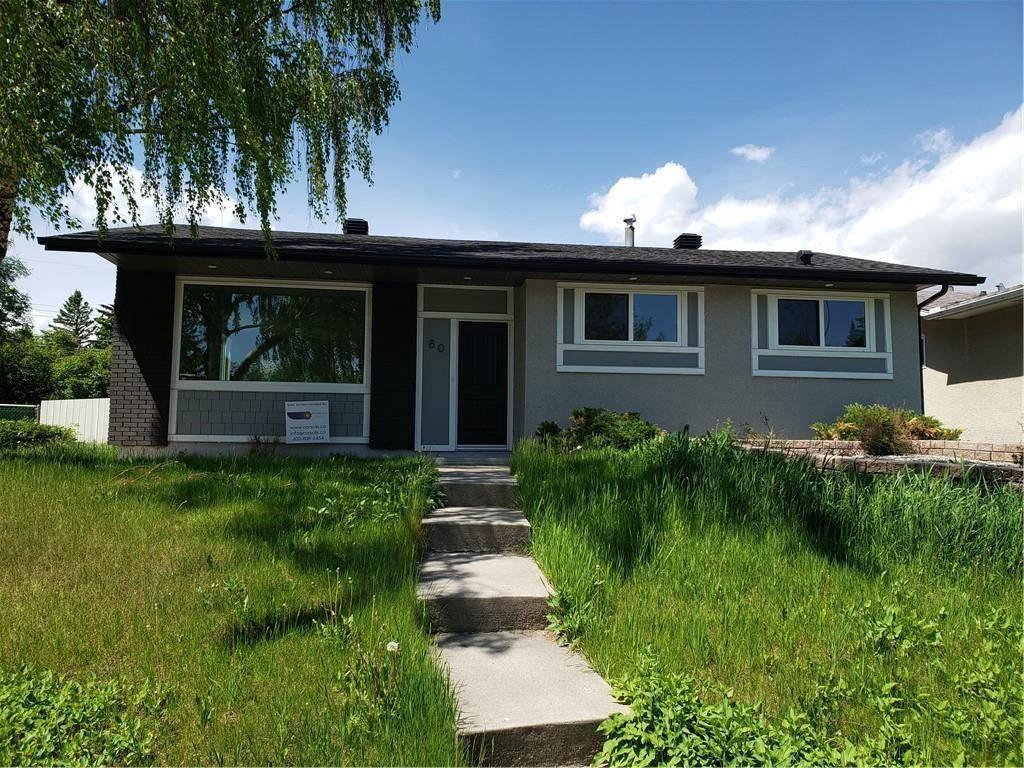 House for sale at 80 Allandale Cs Se Acadia, Calgary Alberta - MLS: C4221374