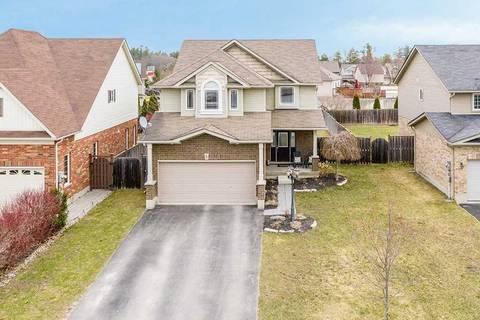 House for sale at 80 Armeda Clow Cres Essa Ontario - MLS: N4739625