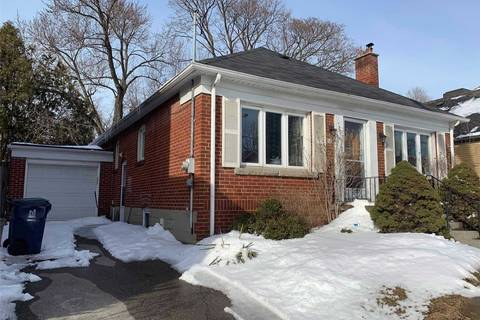 House for sale at 80 Avondale Ave Toronto Ontario - MLS: C4420675
