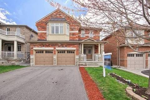 House for sale at 80 Batchford Cres Markham Ontario - MLS: N4446529