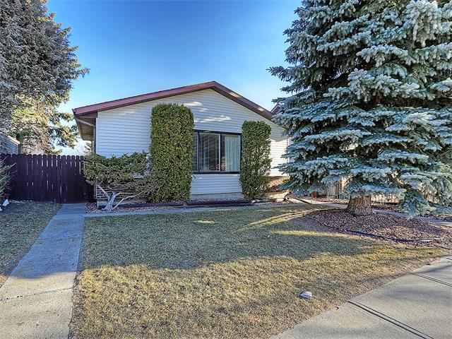 Sold: 80 Beddington Drive Northeast, Calgary, AB