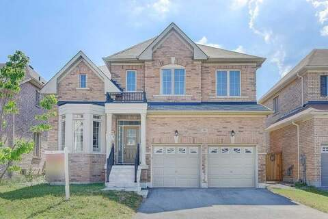 House for sale at 80 Belfry Dr Bradford West Gwillimbury Ontario - MLS: N4807747