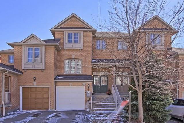 For Rent: 80 Beresford Drive, Richmond Hill, ON | 3 Bed, 3 Bath Townhouse for $2,350. See 20 photos!